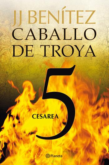 CABALLO DE TROYA ::: J.J. BENITEZ