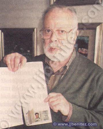 Camilo Alonso Vega, ministro de la Gobernación (hoy llamado del Interior). - ummitasC60027